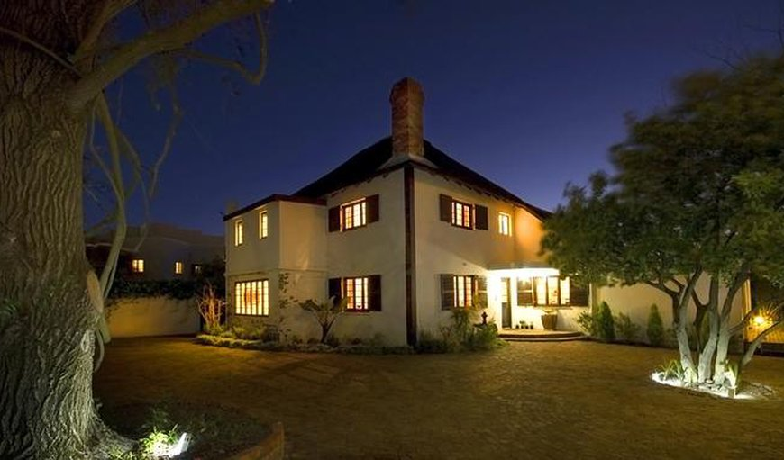 Albarosa Guest House in Stellenbosch, Western Cape , South Africa