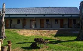 Du Vlei Farm Accommodation image
