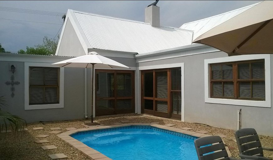 Eldorado Country House in Riebeek Kasteel, Western Cape , South Africa