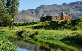 Mooiplaas River Cottage image