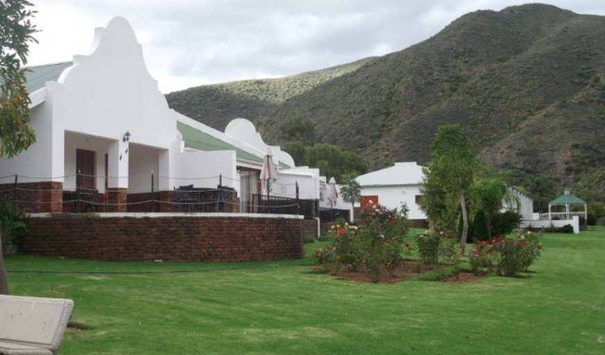 Cango Accommodation Units & Restaurant in Schoemanshoek, Oudtshoorn, Western Cape, South Africa