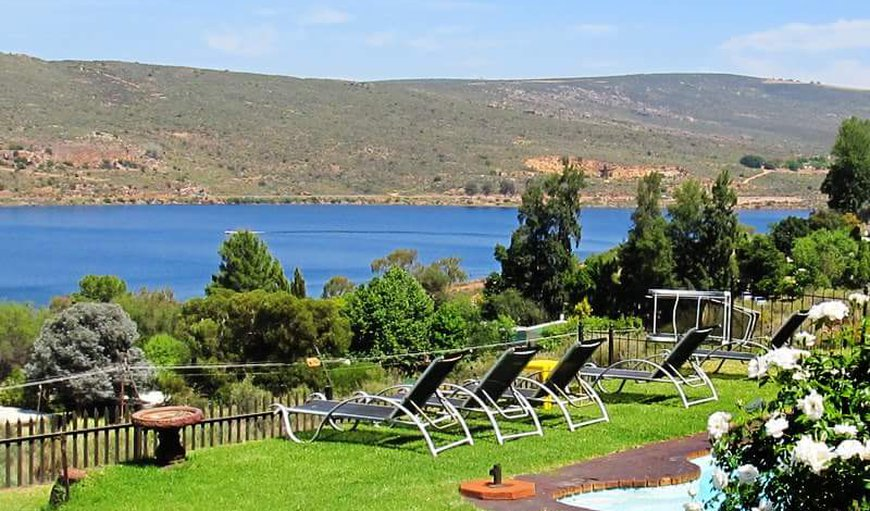 Flora House in Clanwilliam, Western Cape , South Africa