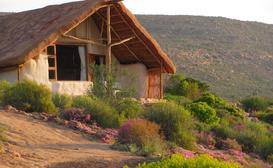 Oudrif Straw Bale Resort image