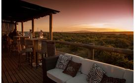 Thali Thali Game Lodge image