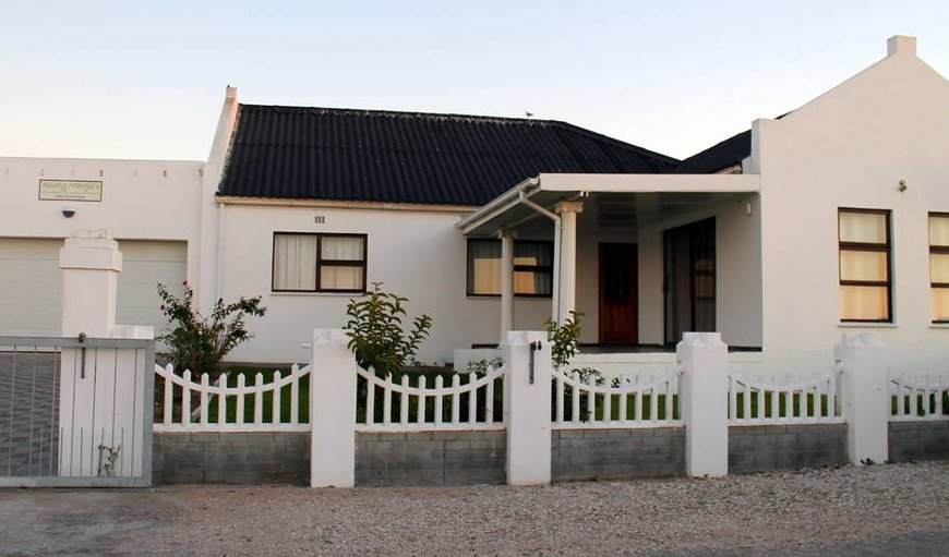 Welcome to Aunty Margies House in Paternoster, Western Cape , South Africa