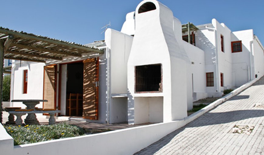 Lower Unit in Paternoster, Western Cape , South Africa
