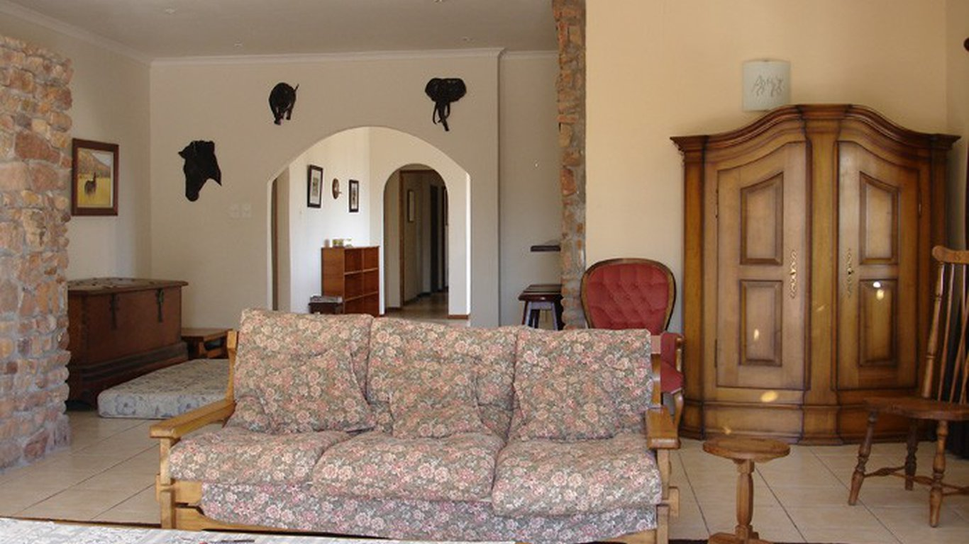Sandveld Country Cottages In Piketberg Best Price Guaranteed