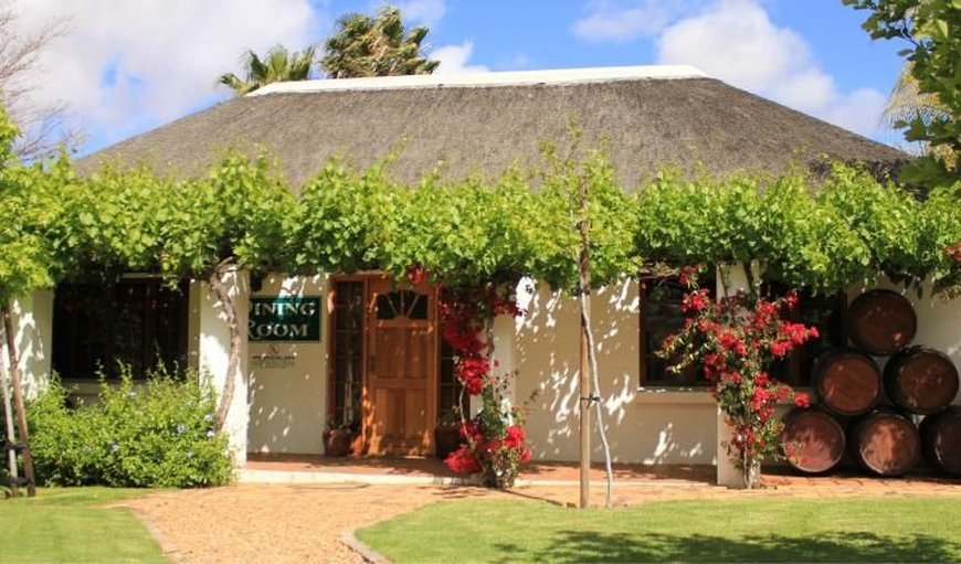 Welcome to River Lodge Vredendal in Vredendal, Western Cape , South Africa