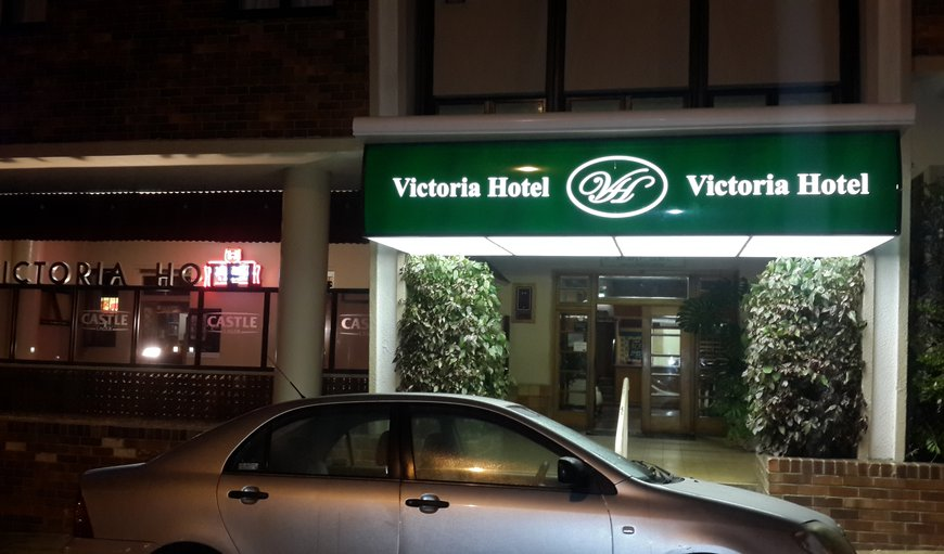 The Victoria Hotel in Church Street, Bredasdorp is centrally located allowing guests to fully make use of the town's local attractions.