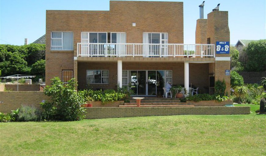 Welcome to Nells Bed and Breakfast in Gansbaai, Western Cape, South Africa