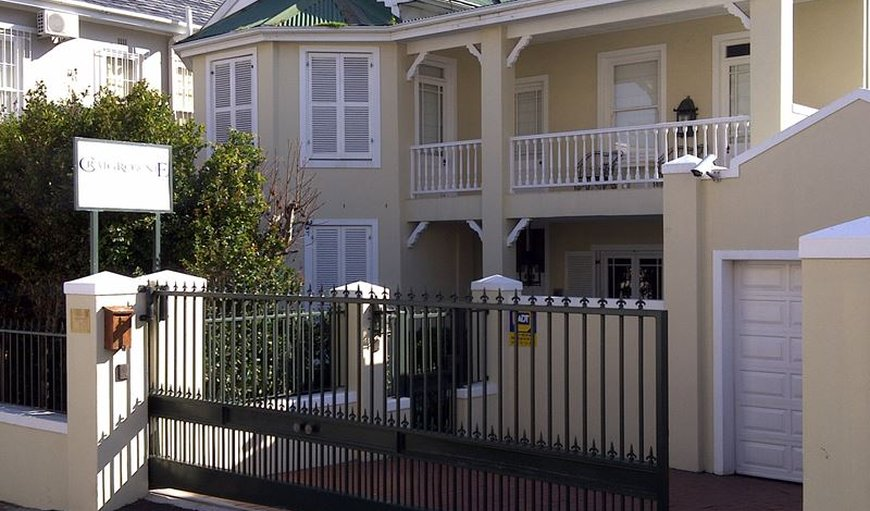 Craigrownie Guest House in Bantry Bay, Cape Town, Western Cape , South Africa