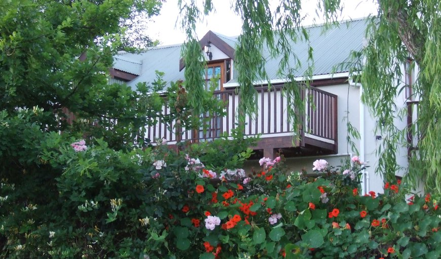 Three Willows Self Catering Units in Greyton, Western Cape, South Africa