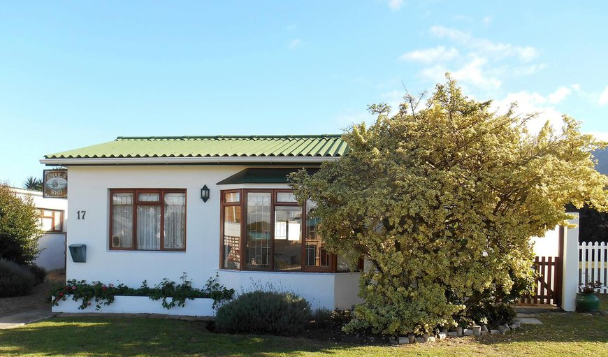 Welcome to Snails End Cottage in Sandbaai, Hermanus, Western Cape, South Africa