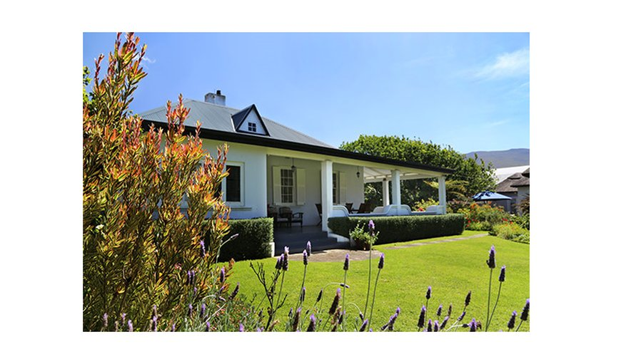 Welcome to Pat's PLace GUest house & Self catering units. in Hermanus, Western Cape , South Africa