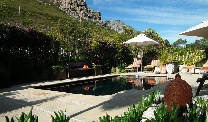 Welcome to 78 on 5th in Hermanus Bed and Breakfast in Voelklip, Hermanus, Western Cape, South Africa
