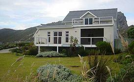 326 @ Pringle,Luxury Self Catering Holiday Home image