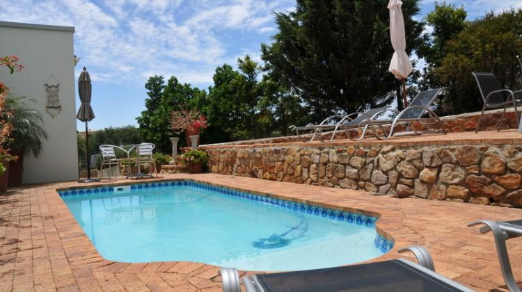 Peace Valley Guesthouse In Napier Best Price Guaranteed
