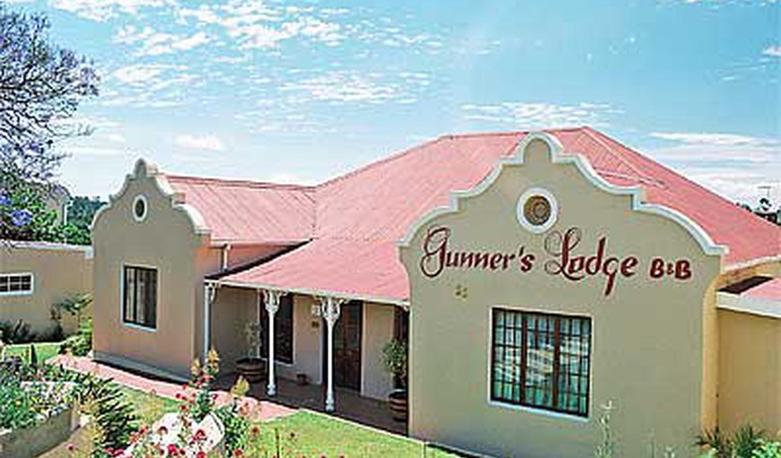 Gunners Lodge in Napier, Western Cape , South Africa