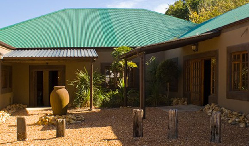 Eagles Rest Guest Lodge in Napier, Western Cape, South Africa