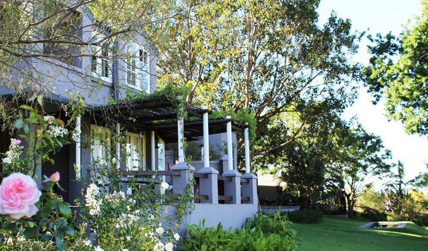 Welcome to Arumvale Country House in Swellendam, Western Cape, South Africa