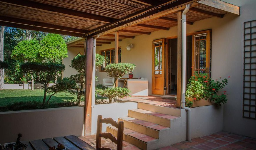Welcome to Guesthouse LaRachelle. in Swellendam, Western Cape, South Africa
