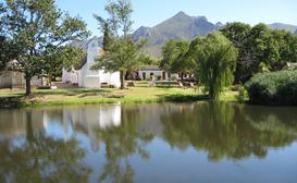 Rietspruit Country Cottage image