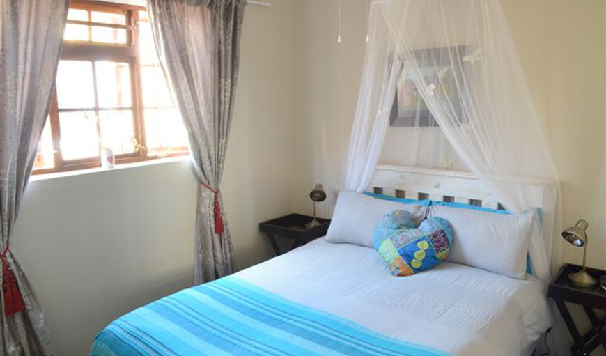 Anna Sophia Self Catering Cottages in Calitzdorp, Western Cape , South Africa