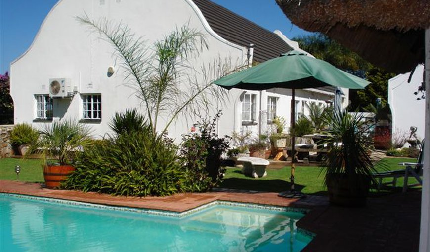 Augustine Ave Guest House in Ladysmith, KwaZulu-Natal, South Africa
