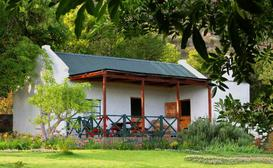 Kranskloof Country Lodge image