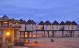 Sarova Salt Lick Game Lodge image
