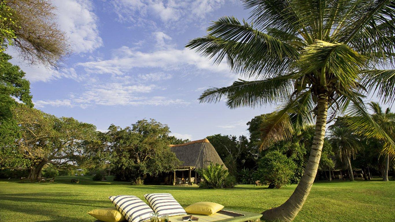 rusinga island lodge hotel