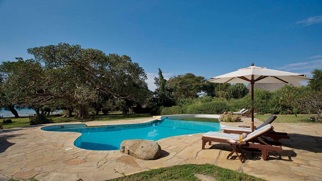 Rusinga Island LodgeKE