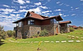 Great Rift Valley Lodge and Golf Resort image