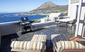 Simonstown Penthouse-Sands Beach Breaks image