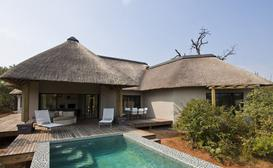 Villa Blaaskans luxury villa near Kruger Park in South Africa image