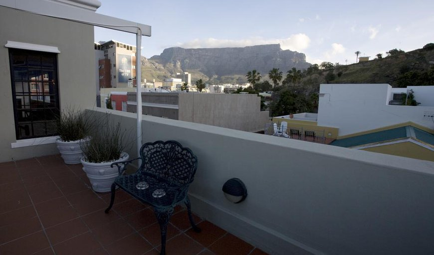 Welcome to the stunning De Waterkant Lodge in De Waterkant, Cape Town, Western Cape , South Africa