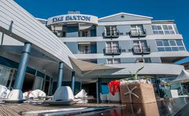 The Paxton Hotel image