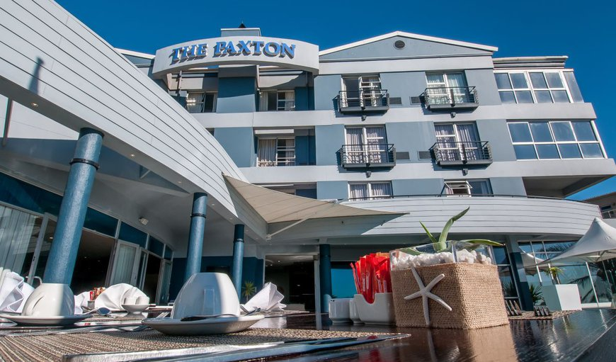 Welcome to the stunning Paxton Hotel in Port Elizabeth, Eastern Cape, South Africa