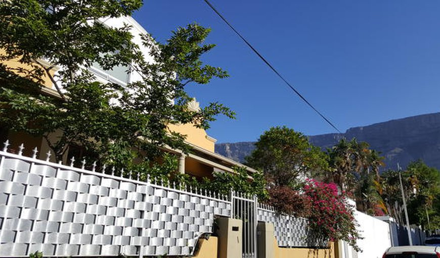 Welcome to Silver Lattice Guest House in Cape Town, Western Cape, South Africa