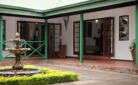 Tzaneen Country Lodge image