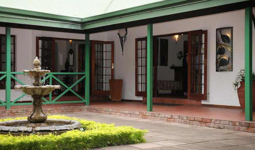 Welcome to Tzaneen Country Lodge in Tzaneen, Limpopo, South Africa