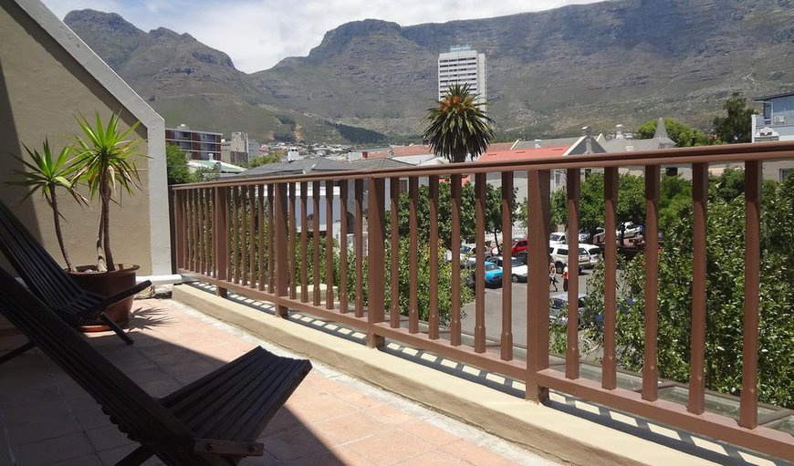 Ikhaya Lodge in Gardens, Cape Town, Western Cape , South Africa