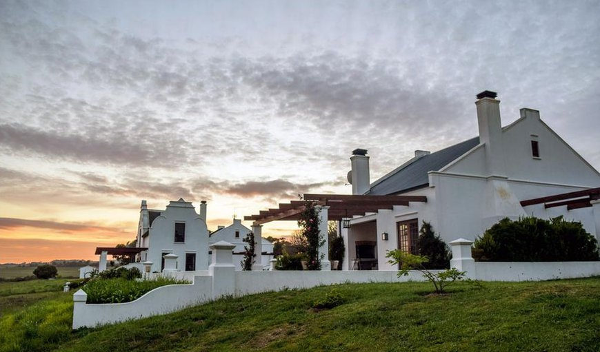 Welcome to Doornbosch Game Lodge and Guest House in Elim - Overberg, Bredasdorp, Western Cape, South Africa