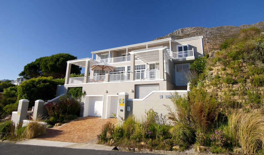 Welcome to Felsensicht Holiday Home  in Simon's Town, Cape Town, Western Cape, South Africa