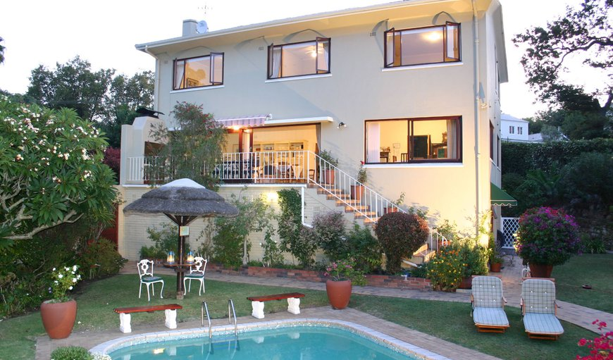 Welcome to Valley Heights Bed & Breakfast! in Kenilworth, Cape Town, Western Cape, South Africa