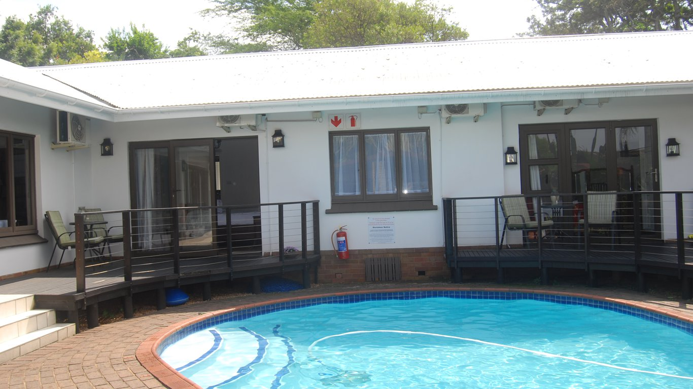 Africa Regent Guest House De Charmoy Guest House Riverside In Durban North Durban