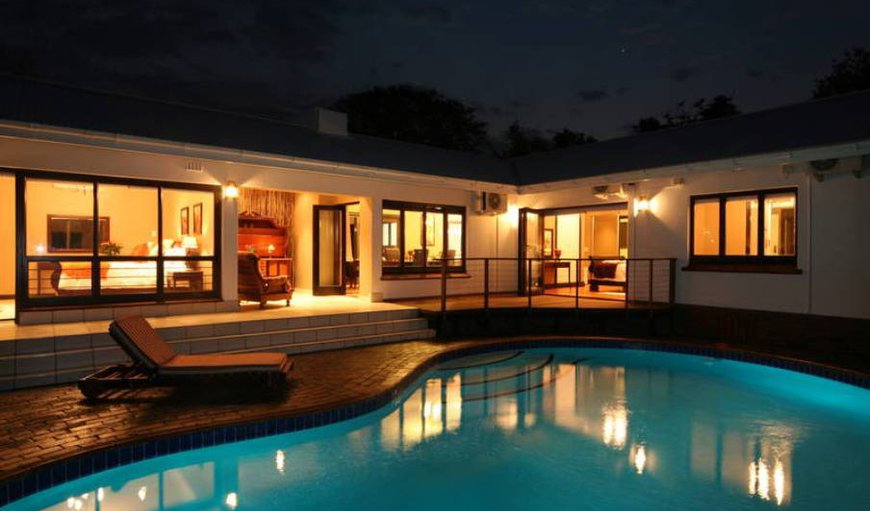 de Charmoy Guest House - Riverside in Durban North, Durban, KwaZulu-Natal , South Africa