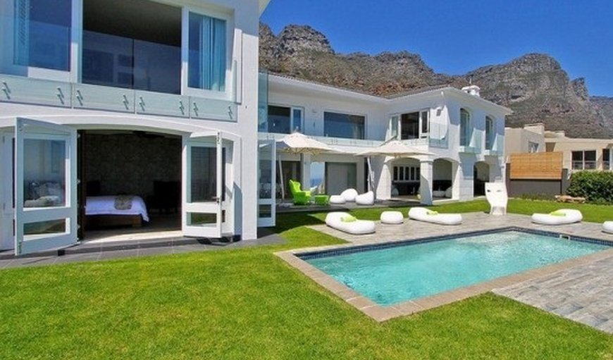 La Maison Hermes in Camps Bay, Cape Town, Western Cape , South Africa
