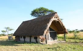 Robanda Tented Camp image