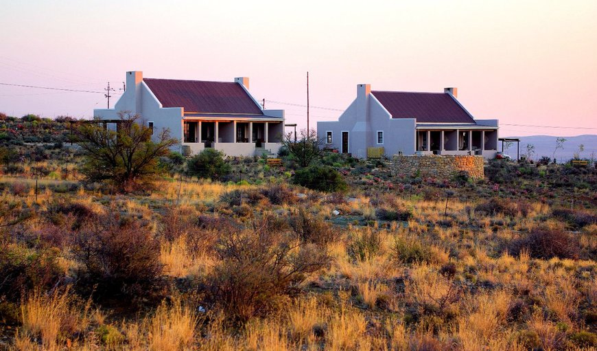 Karoo View Cottages in Prince Albert, Western Cape , South Africa